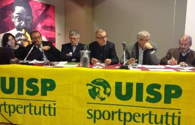 Assemblea Elettiva Regionale UISP