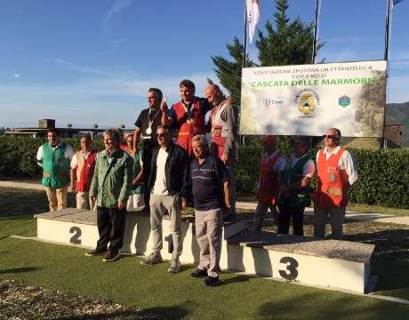 Campionato Italiano FITAV - Skeet - ASD Cascata delle Marmore