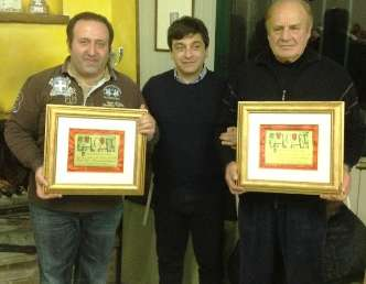 Campionato Italiano Ruzzolone - Terni