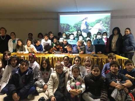 Campioni in Cattedra - Costanza Laliscia