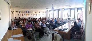 Corso di Formazione a Perugia - Scuola Regionale dello Sport Umbria