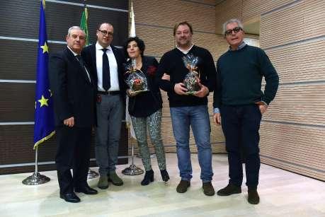 Festa dello Sport Perugia - 13 Dicembre 2016/2