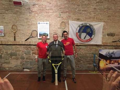 Fiera dello Sport - Perugia Rocca Paolina