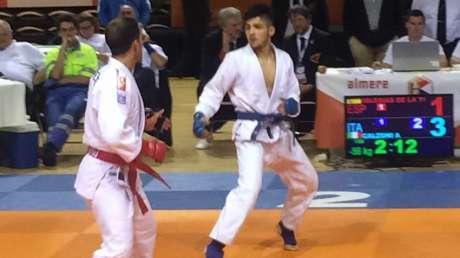 Ju Jitsu: I nostri campioni (CAMPIONATI EUROPEI DI ALMERE in OLANDA