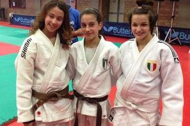 Judo: Trofeo Giano dell'Umbria - Terni