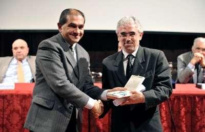 PREMIAZIONI 2012 C.P. PERUGIA