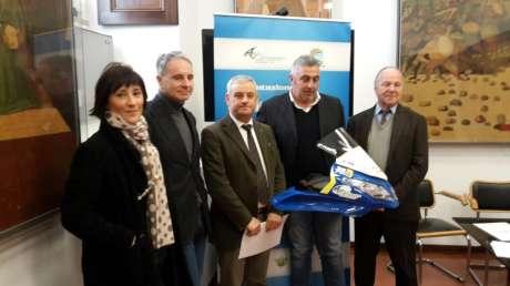 Presentazione Stagione Moto Club Spoleto