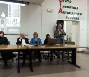 Progetto IPSIA-CIP- CENTRO CECCONI