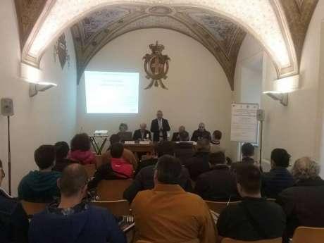 """Scuola Regionale dello Sport: Gubbio 23 maggio-""""La responsabilità civile e penale dei dirigenti sportivi"""""""