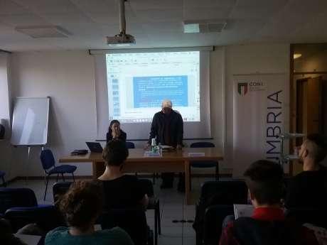 """SRdS - Perugia, 5 novembre:""""Conoscere e saper riconoscere i segnali del disagio giovanile"""" Relatore Dott.ssa Claudia Mazzeschi"""