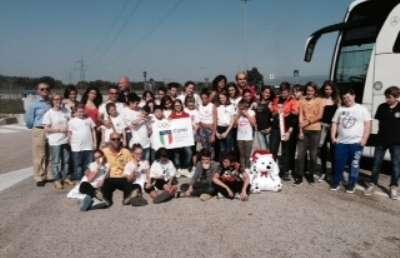 Trofeo CONI - atleti ed Expò Caserta 9-11 ottobre 2014