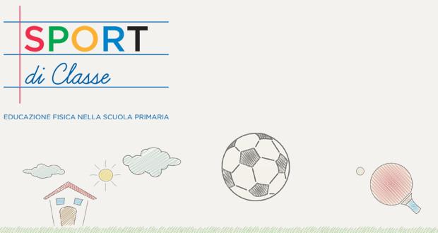 logo sport di classe